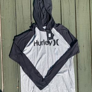 Hurley NWT pullover